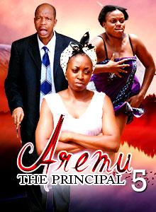 Aremu The Principal 5