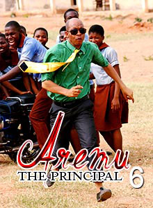 Aremu The Principal 6