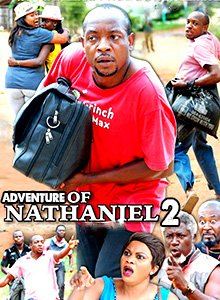 Adventure Of Nathaniel 2