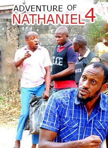 Adventure Of Nathaniel 4
