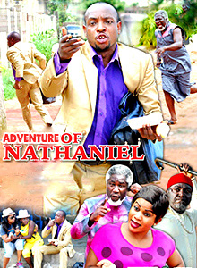 Adventure Of Nathaniel 1