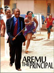 Aremu The Principal 1
