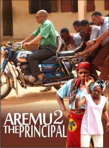 Aremu The Principal 2