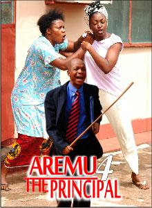 Aremu The Principal 4