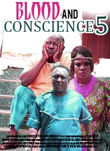 Blood And Conscience 5