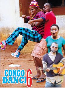 Congo Dance 6