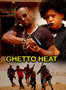 Ghetto Heat 1
