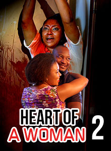 Heart Of A Woman 2