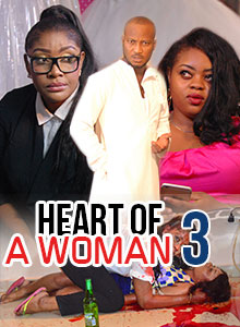Heart Of A Woman 3