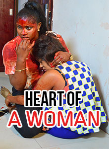 Heart Of A Woman 1