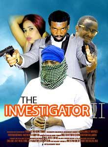 The Investigator 2