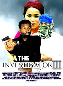 The Investigator 3