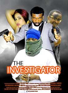 The Investigator 1