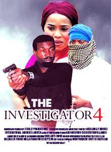 The Investigator 4