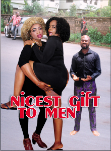 Nicest Gift To Men 1