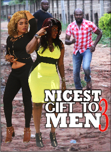 Nicest Gift To Men 3