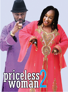 Priceless Woman 2