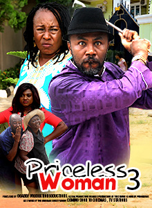 Priceless Woman 3