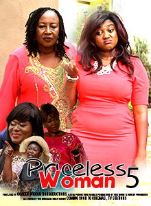 Priceless Woman 5