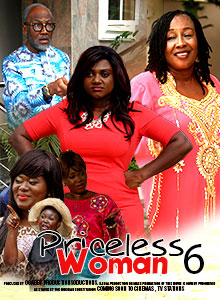 Priceless Woman 6