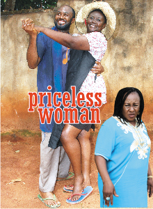 Priceless Woman 1