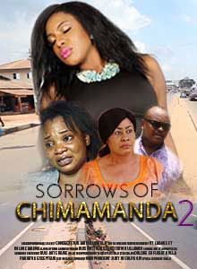 Sorrows Of Chiamanda 2
